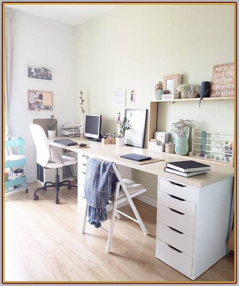 Furnish Your Home Office Decor With These Tips And Tricks