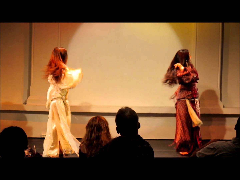 Moroccan Chaabi Dance Dance World Music Choreography
