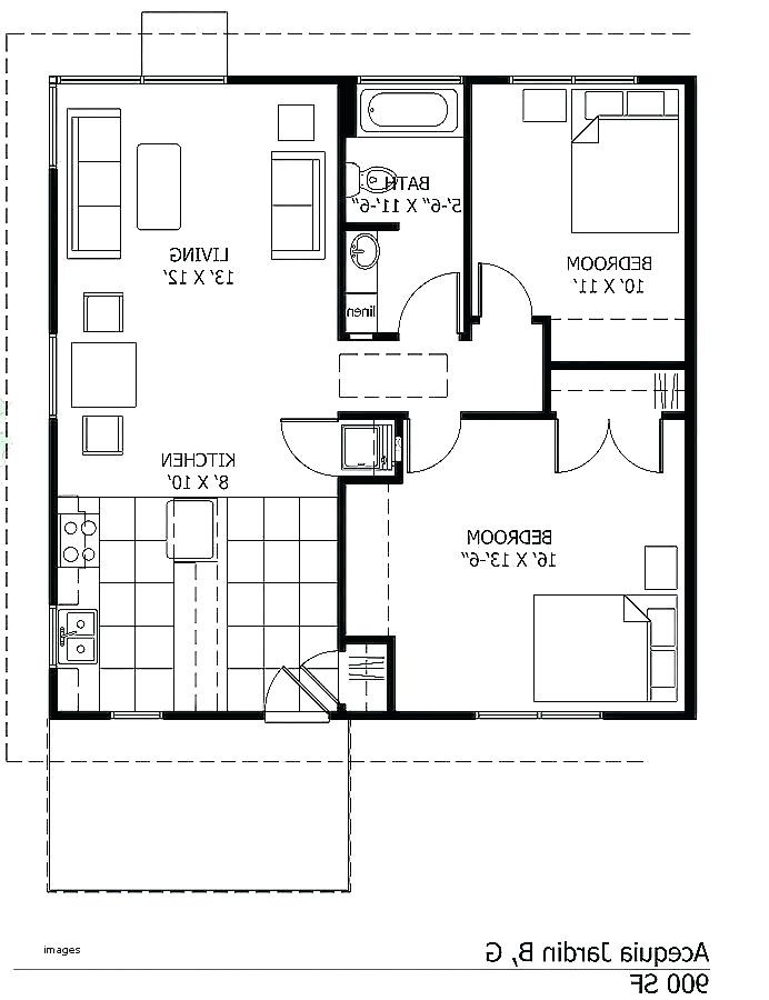 Floor Plans For 750 Sq Ft House Lovely 700 Sq Ft House Floor Plan Sq Ft Tiny House Sq Ft Home Plans New Sq Of 400 Sq Ft House 1200sq Ft