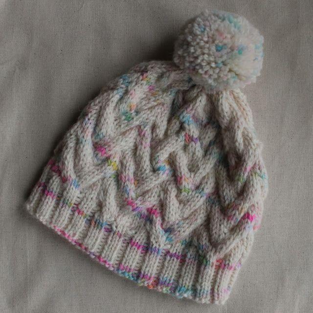 Unicorn Monday   Knitting patterns, Knitted hats