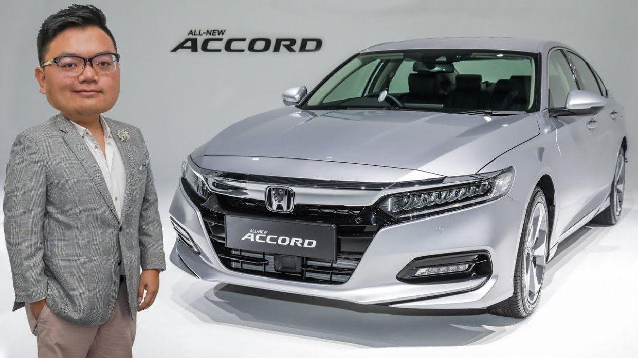 12 Picture Honda Malaysia 2020 In 2020 Honda Accord Honda Honda City