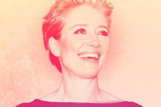 Emma Thompson's Wonderful Thoughts on Feminism, Ageism, Trump, and Teapots
