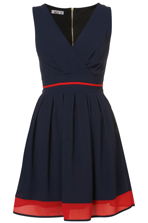 Navy dress mode pinterest navy navy blue and topshop