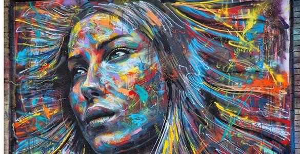 The Rise of Street Art  www.mogultheory.com
