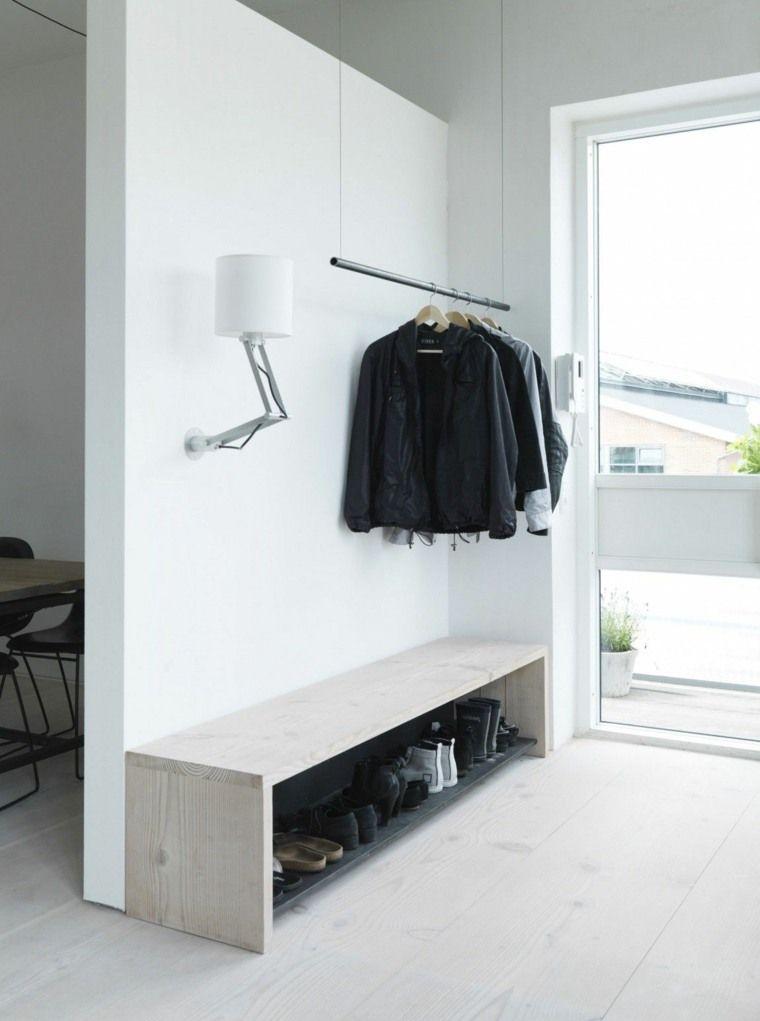 Idée déco entrée maison : 50 propositions intéressantes | Decorating ...
