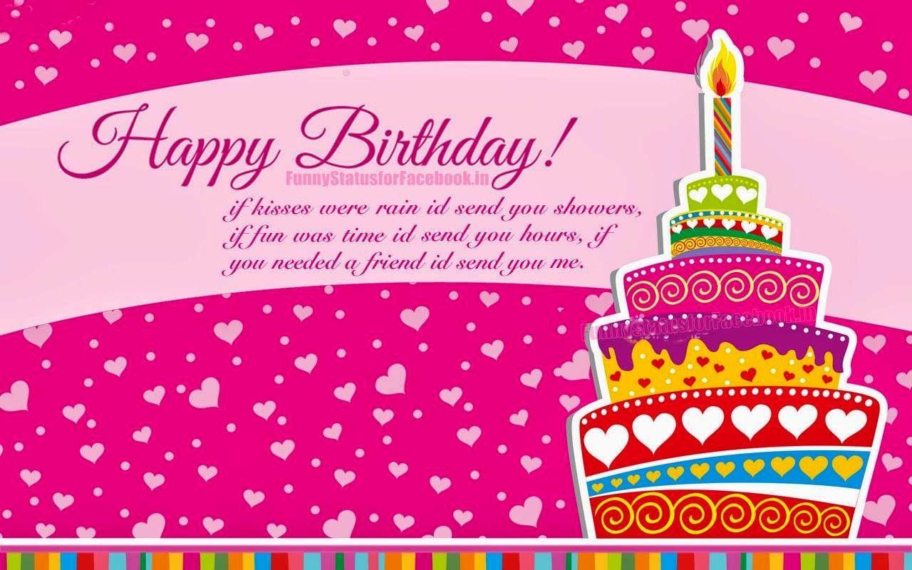 Birthday facebook status birthday facebook status pinterest birthday facebook status bookmarktalkfo Choice Image