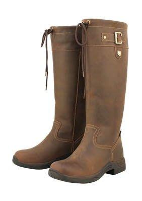 Dublin Torrente Boots. Horseland