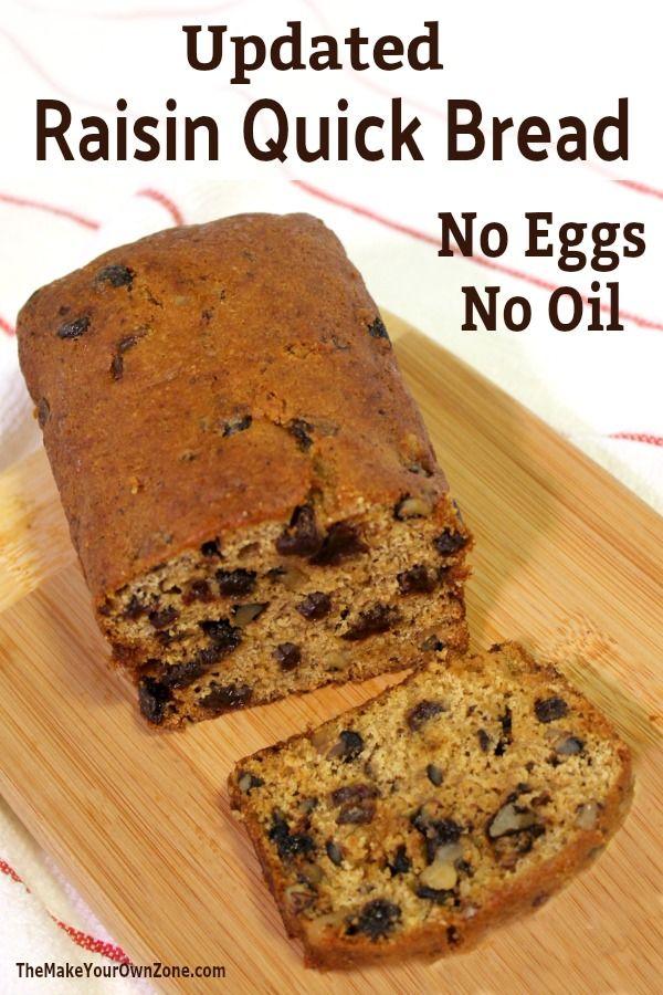This classic homemade brown bread recipe incorporates ...