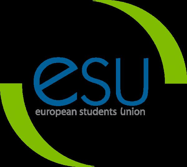 Esu Logo European Students Union Students Union Logos Student