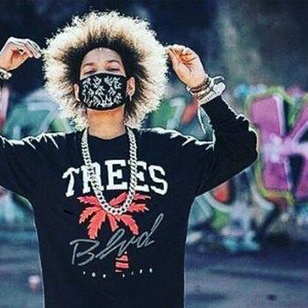 Pin By J Breezy🏀 On Ayo And Teo Ayo Teo Ayo Teo Mask Lil Bibby