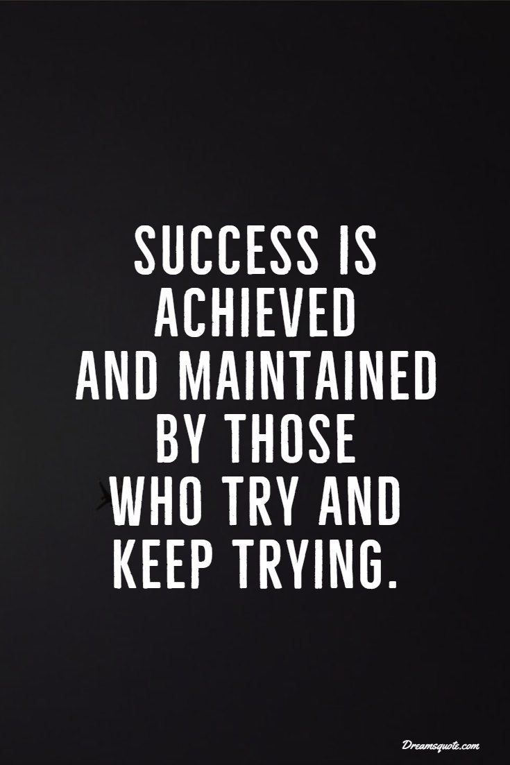 38 Motivational & Inspirational Quotes for Success in Life