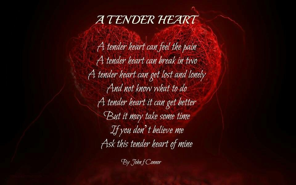 A Tender Heart Inspirational Quotes Best Quotes Words