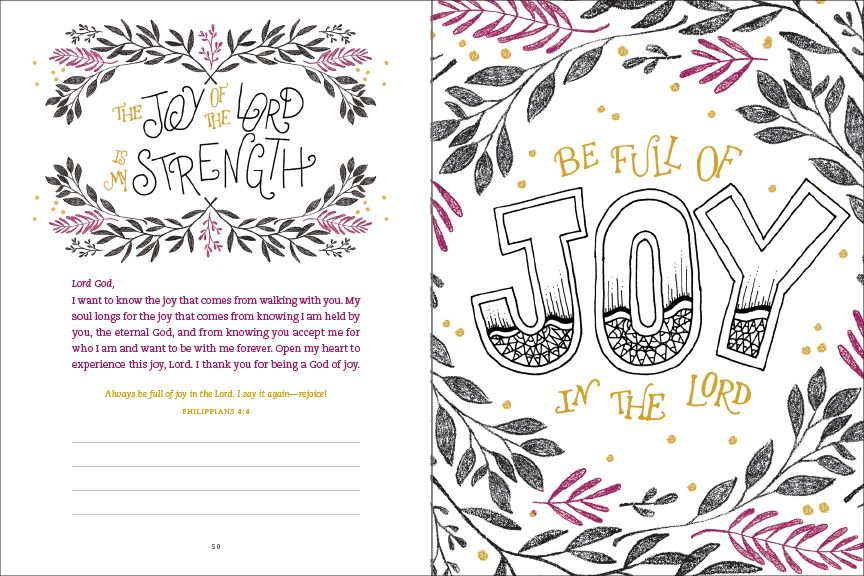 Coloring Pages To Help You Choose Peace Joy The Arc Coloring