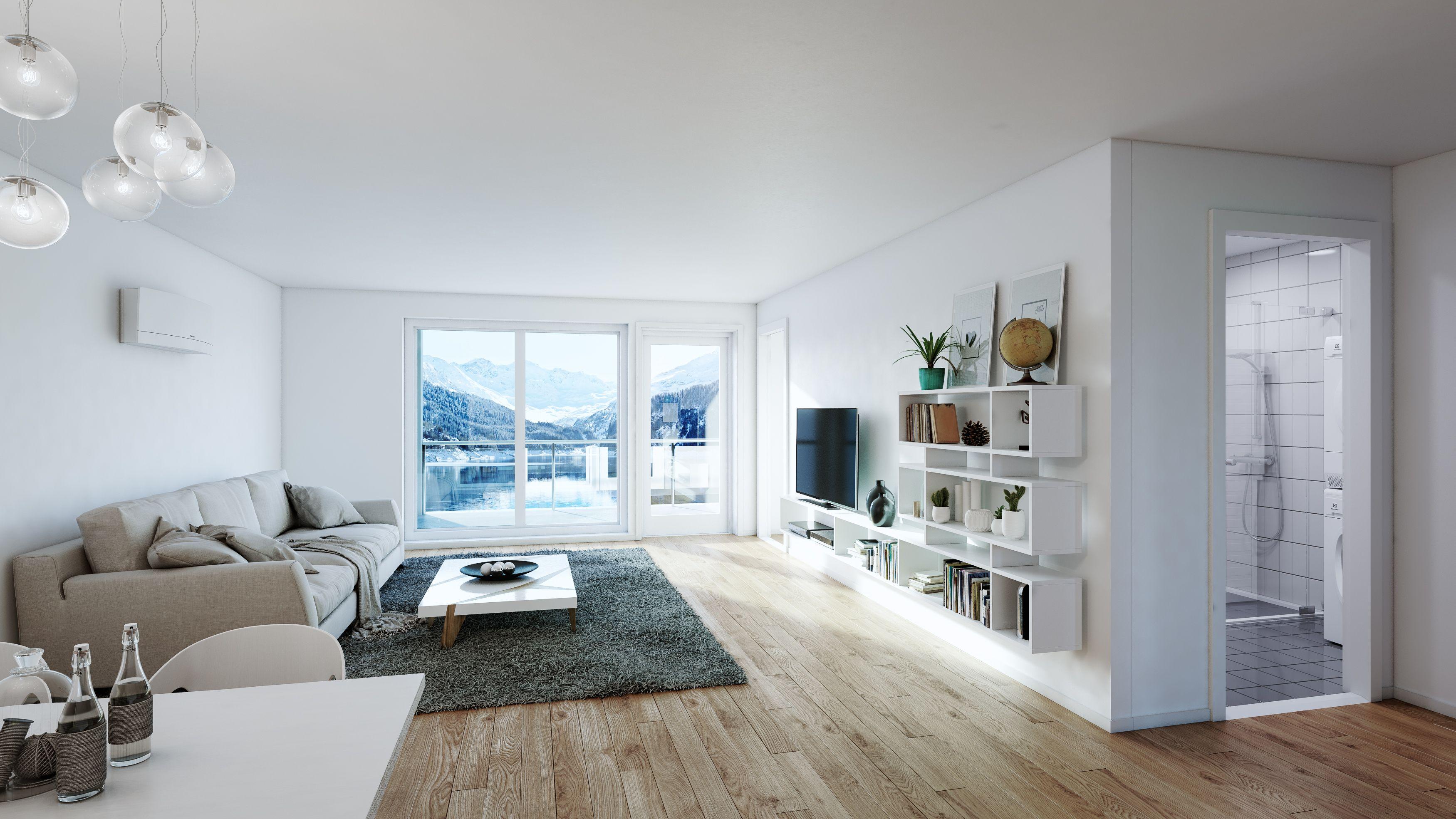 Emura Ii 6 7kw Hvit Daikin Norway Design Modell Aircondition Hjem Moderne Hjem Design