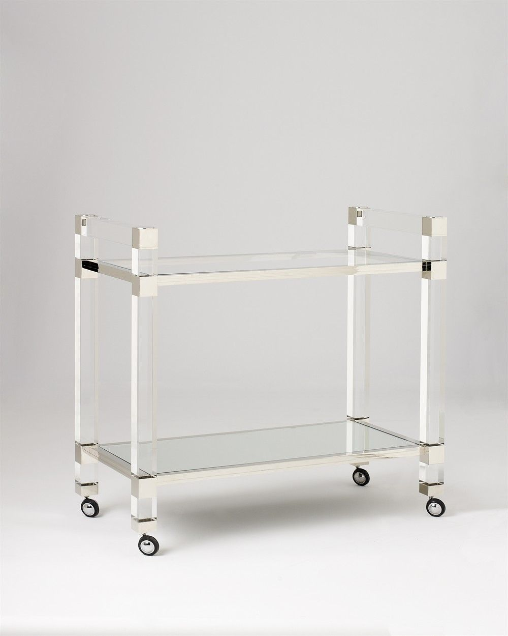 Captivating My Mom Has Tasked Me With Finding A Lucite Bar Cart...love This