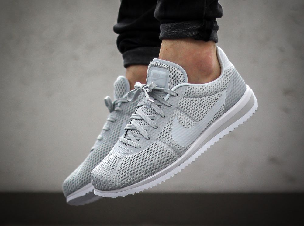 the latest ee713 1c11a La collection Nike Cortez Ultra Ultra Breathe (printemps été 2016) post  image