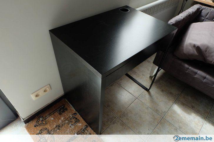 Vends bureau micke de chez ikea. 1 tiroir incorporé etat : comme
