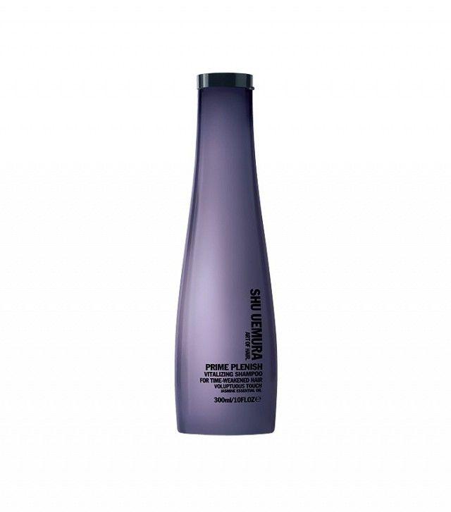 Shu Uemura Prime Plenish Vitalizing Shampoo