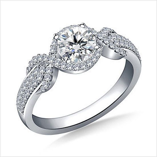 20 Stunning Diamond Engagement Rings Under 3000 Engagement and