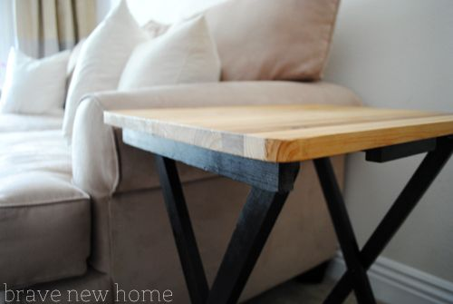 Tv Tray Makeover Ikea Hack There Are A Lot Of Make Overs Like