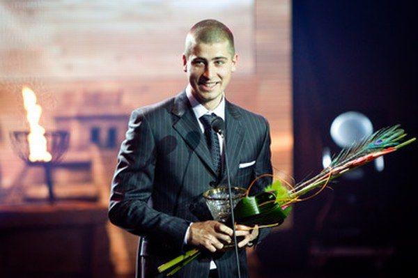 Slovenským cyklistom roka sa stal Peter Sagan