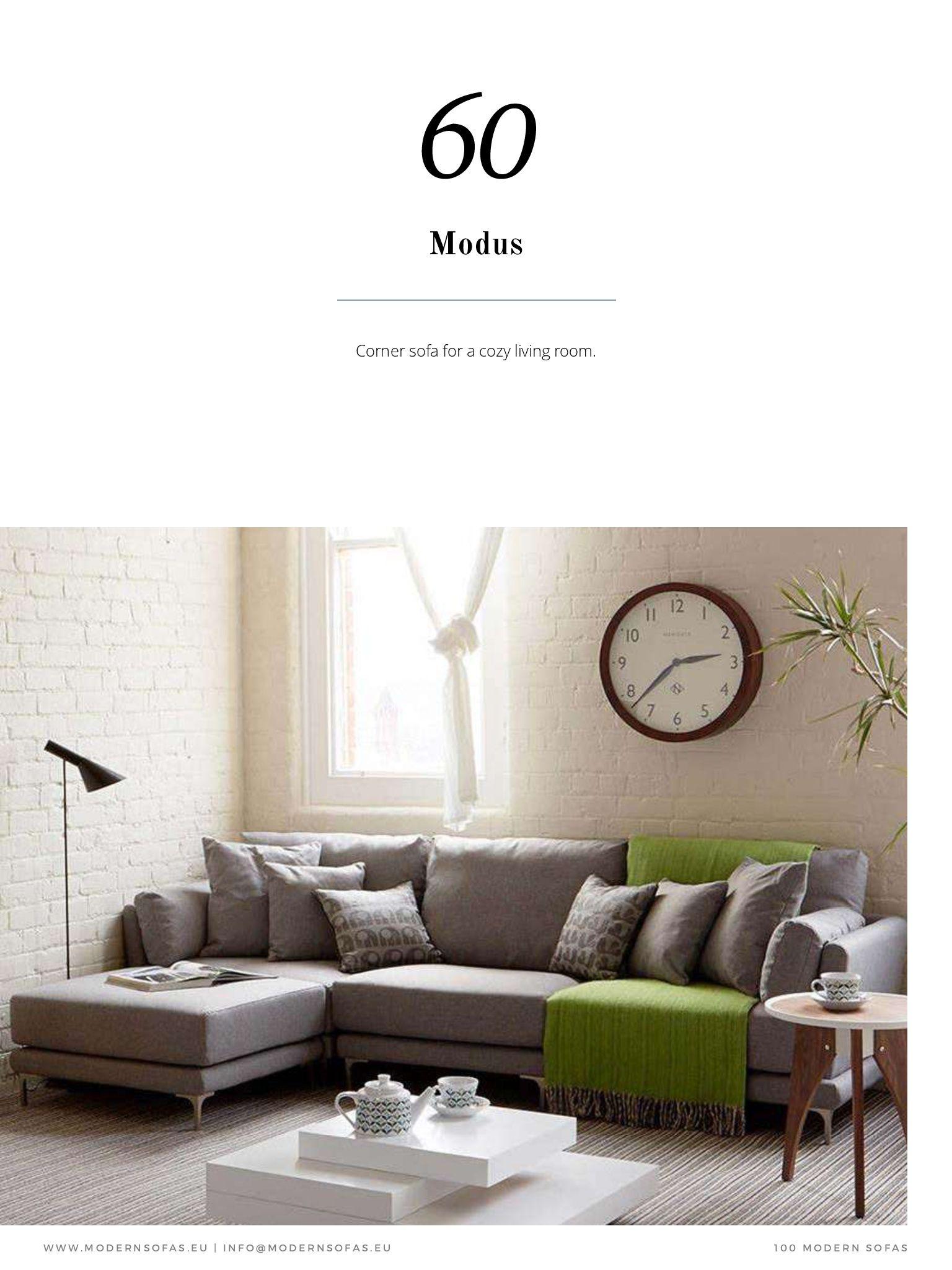 """""""«Les canapés sont la principale attraction dans votre salon alors choisissez la bonne couleur! Laissez-nous vous aider avec cet Ebook où nous montrons différents types de canapés de nombreux designers d'intérieur, tels que Colin Radcliffe. """""""""""""""