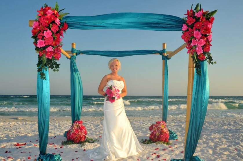 Ultimate #Beach #Weddings. Great Website Where You Can Get