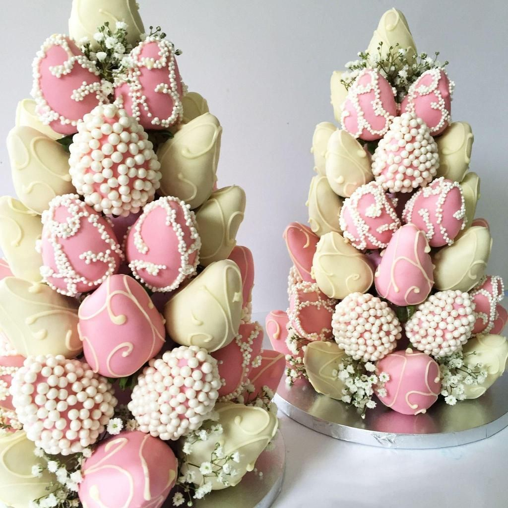 Chocolate 80strawberry tower melbourne delivery in 2020