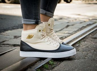 Footurista Pl Limited Edition Unlimited Selection High Top Sneakers Top Sneakers Shoes