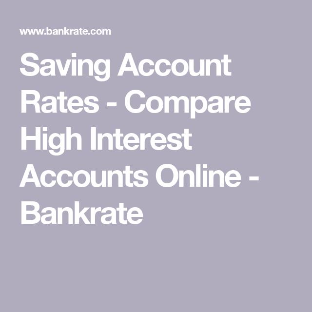 best online savings account 2020