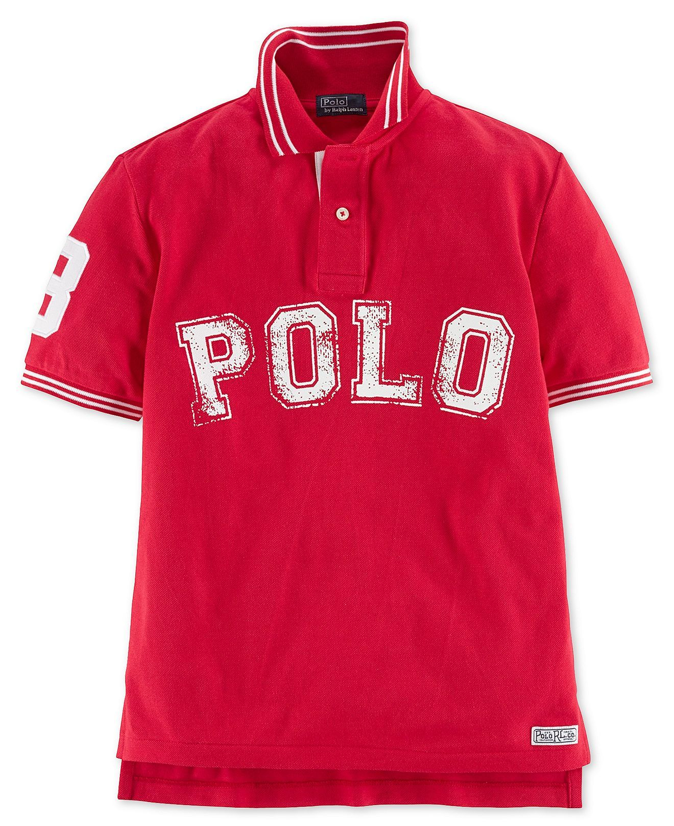 3T, 5 NWT $55 Ralph Lauren USA Olympic Team Red or Blue Polo Top Shirt