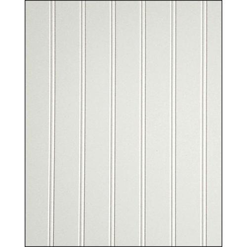 "Wall Board Home Depot lr & hallways, 3/4 way up wall: fashionwall 3/16""d x 4'w x 8'h"