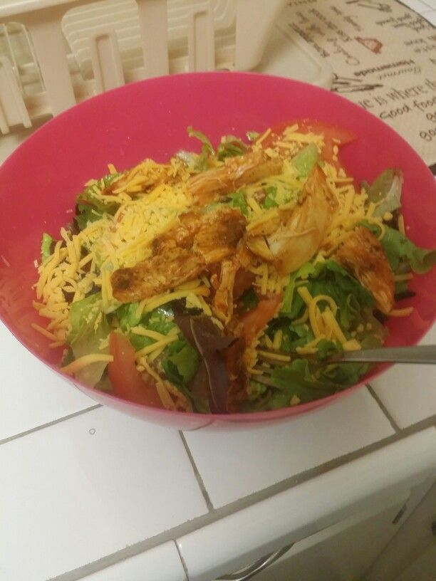Buffalo Chicken Salad Made By Me Learned From Watching Pioneer Woman