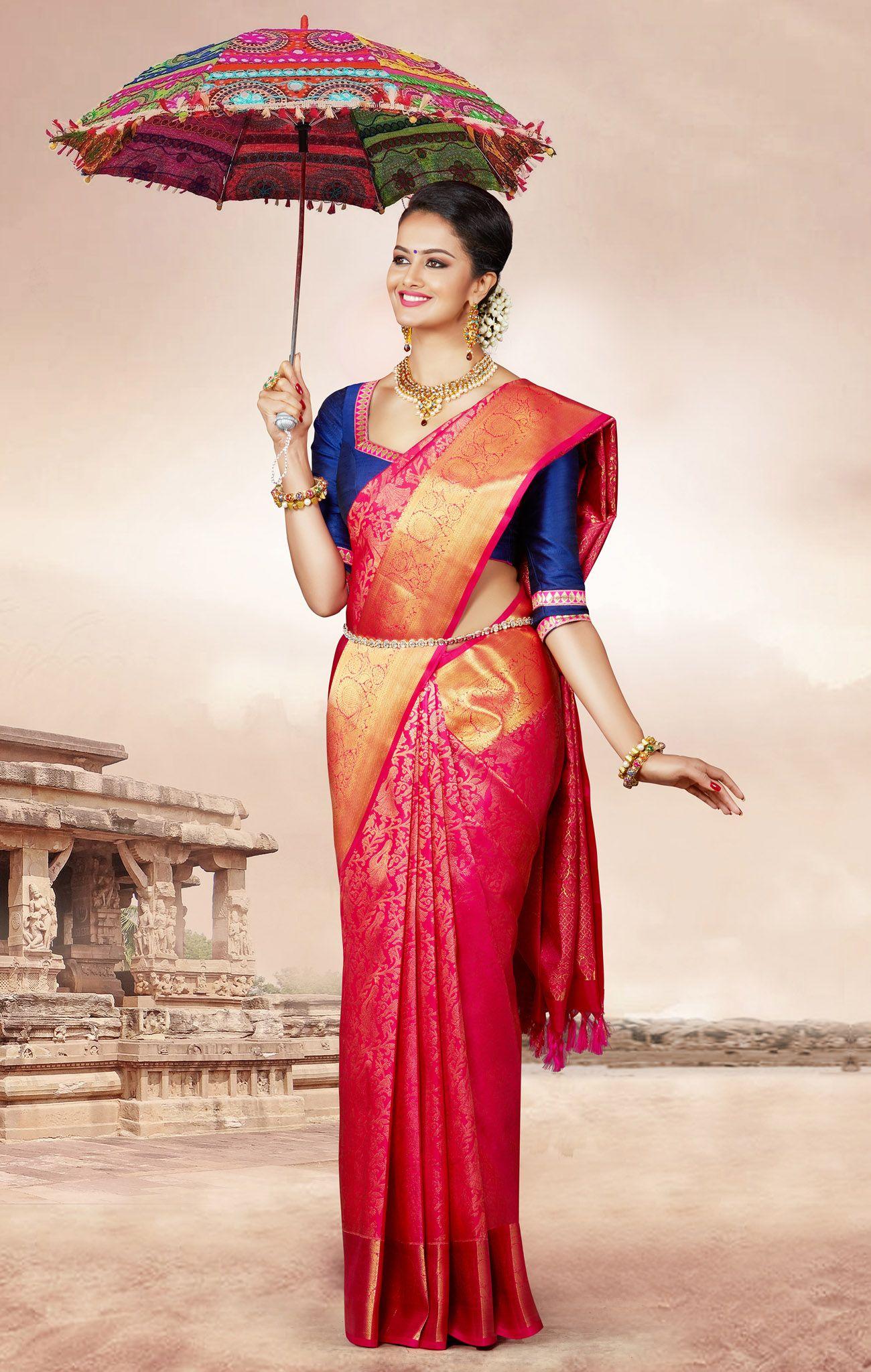 9034386853 Vivaha Wedding Silk Saree Collection... #vivaha #thechennaisilks  #weddingsilk