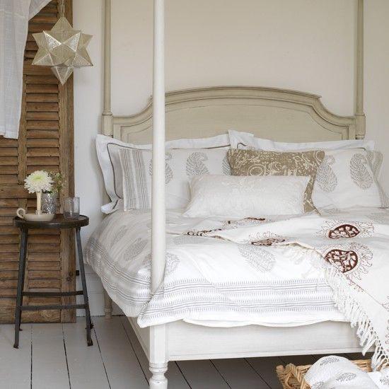 Hübsches Paisley Schlafzimmer Wohnideen Living Ideas Ideen rund - wohnideen selbermachen schlafzimmer