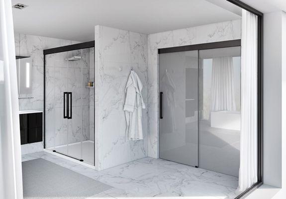 Inspiration Pour Votre Salle De Bains Avec Cosmic La Salle De - Salle de bain d exception