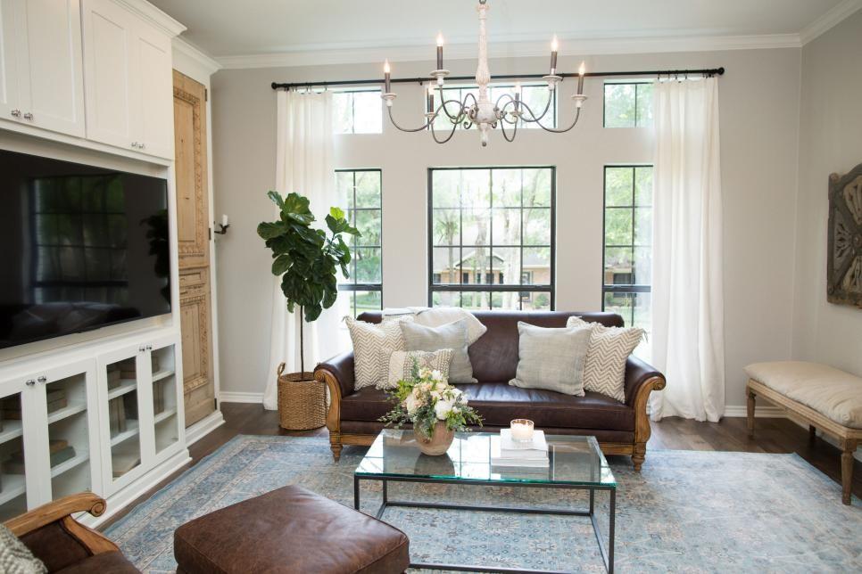 Designer Living Room Brilliant Fixer Upper Designing A Home For A Designer  Living Rooms Room Design Decoration