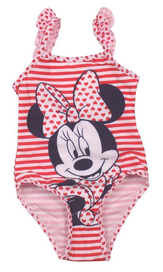 ded344246 Bañador Minnie Disney