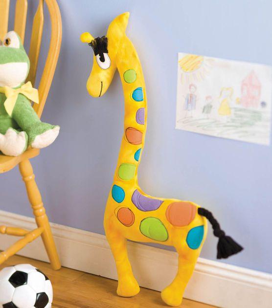 Stuffed Giraffe at Joann.com   JIRAFA   Pinterest