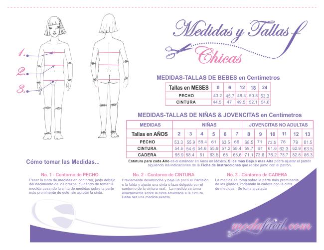 Moldes de chaqueta y pantalón de deportes para niñas e7336361f89