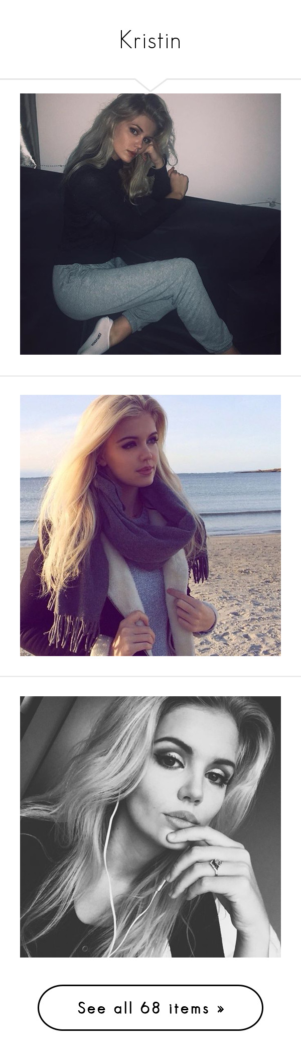 """""""Kristin"""" by slyphus ❤ liked on Polyvore"""