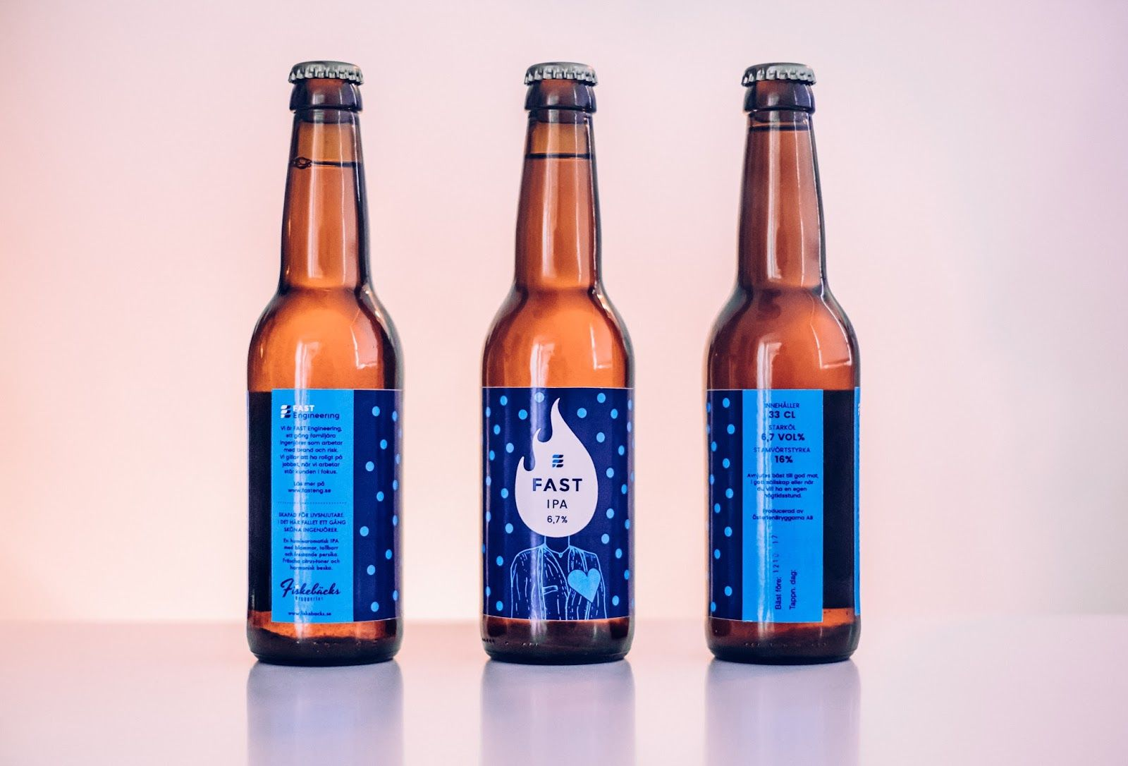 Fast Engineering IPA on Packaging of the World - Creative Package Design Gallery