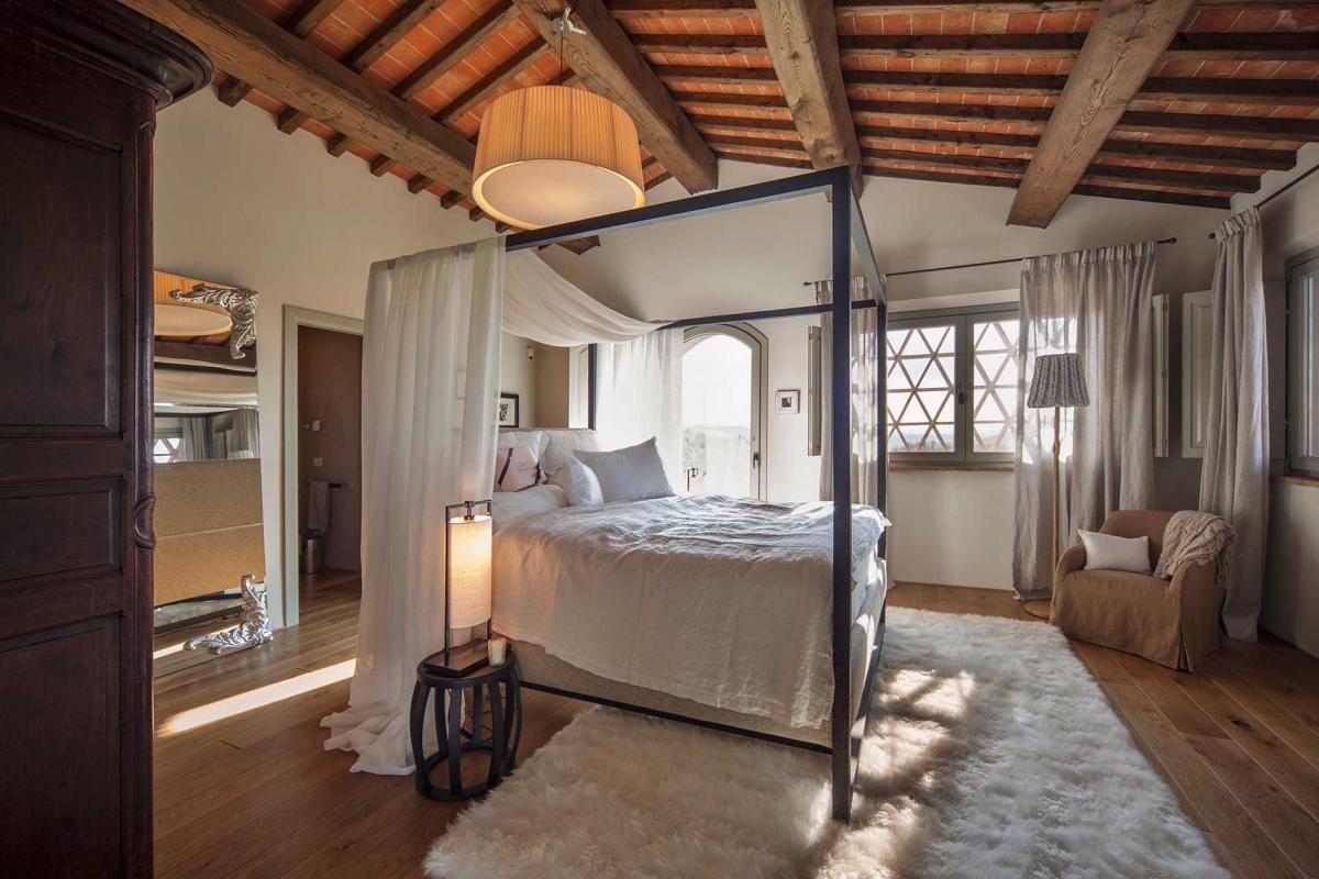 Image result for soluzioni arredamento di interni per for Interni di casali ristrutturati
