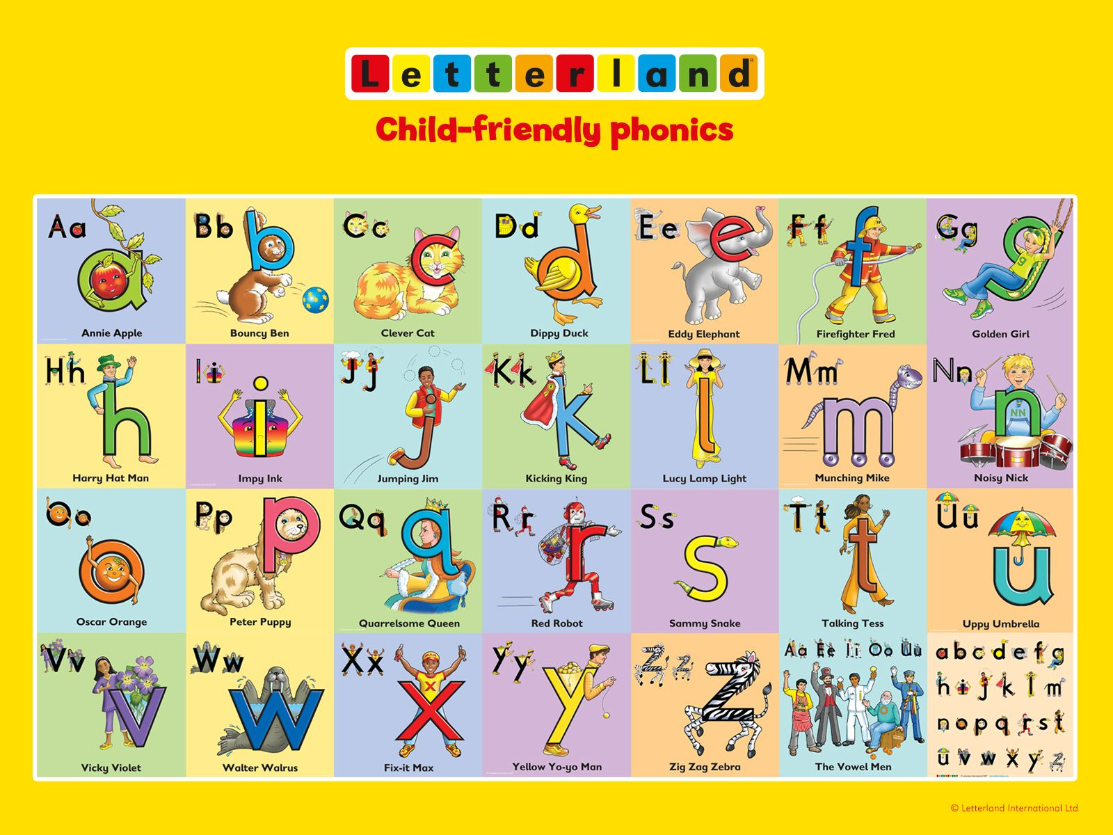 Worksheets Worksheet On Letter Land Song dress up like letterland child review names and sounds here is phonics activities songs worksheets