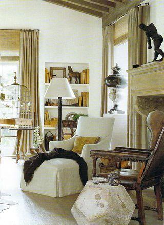 Barbara Wiseley Inerior Design