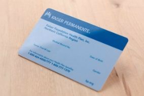 Insurance Card Kaiser Permanente Ten Secrets About ...