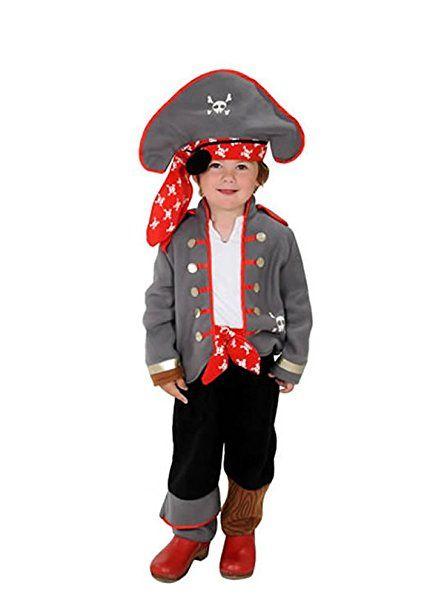 Pirat Kinderkostüm Karneval Piraten Fasching Karneval Fasching
