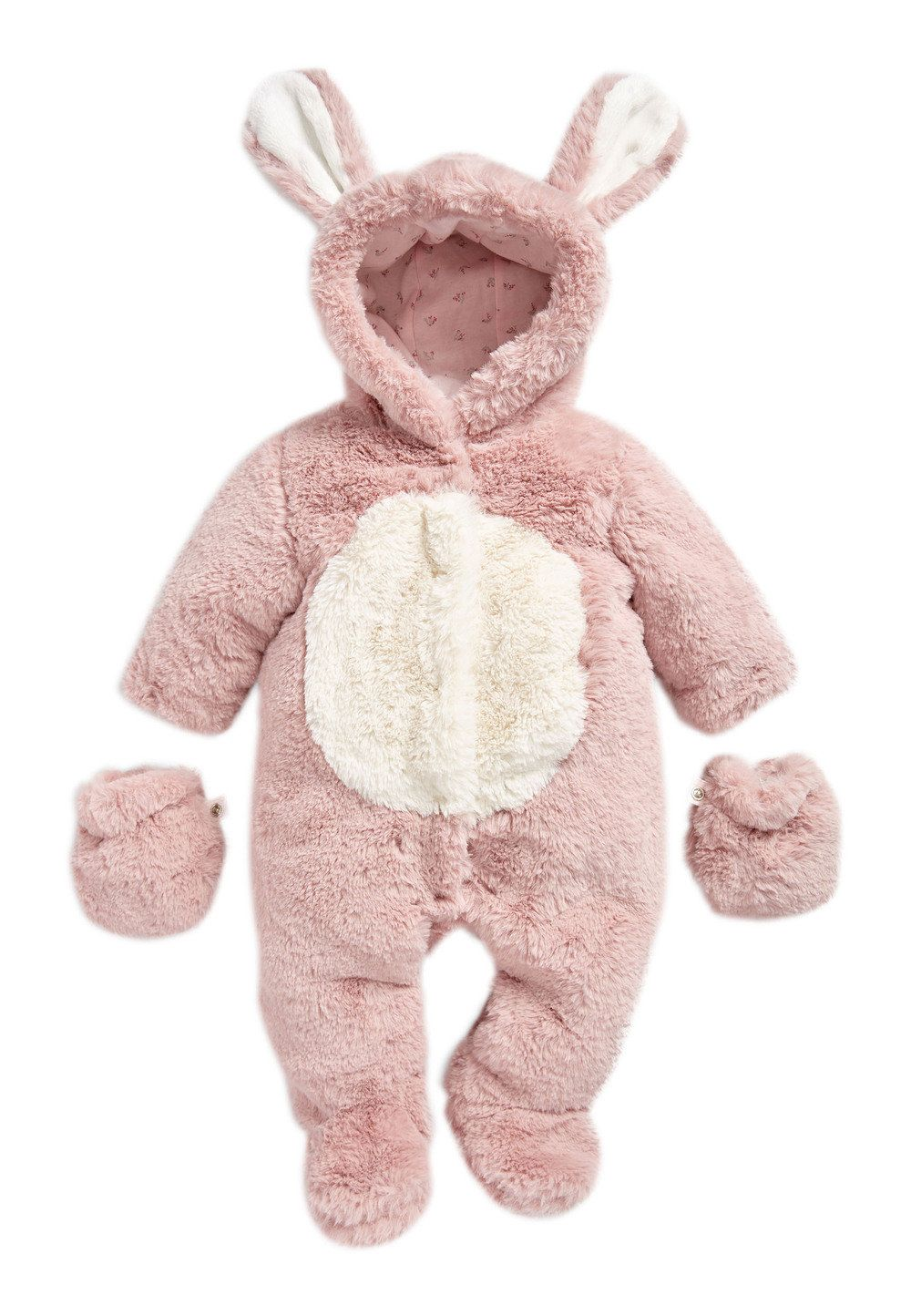 556f9e07e Next Bunny All-In-One (0mths-2yrs) | Baby | Next baby clothes, Cute ...