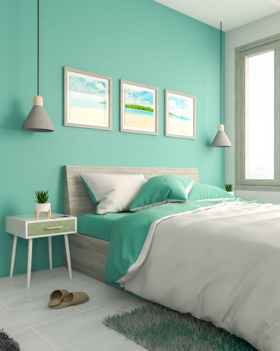 Teal Bedroom Decor Ideas In 2020 Light Teal Bedrooms Teal Bedroom Decor Bedroom Wall Colors Ideas for teal bedroom