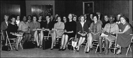 National Organization for Women. Philadelphia Chapter Records, 1968-1977, The Historical Society of Pennsylvania